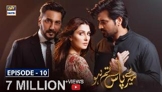 Meray Paas Tum Ho Episode 10 | 19th October 2019 | ARY Digital