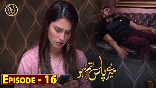 Meray Paas Tum Ho Episode 16 | 30th November 2019 | ARY Digital Drama