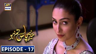 Meray Paas Tum Ho Episode 17 | 7th December 2019 | ARY Digital Drama
